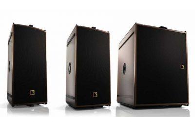 Update Mietpark: L-Acoustics ARCS