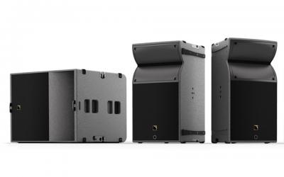 Update Mietpark: L'Acoustics ARCS A15 Serie